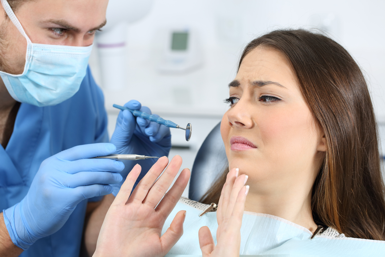 Airdrie Dental Tips To Coping With Dental Anxiety