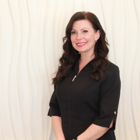 Melissa - Airdrie - Laser Aesthetician